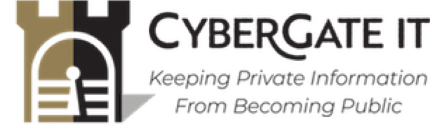 CyberGate IT Logo